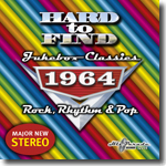 Hard To Find Jukebox Classics - 1964