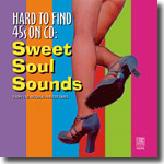 Hard to Find 45s On CD: