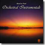 hard to find orchestral instrumentals