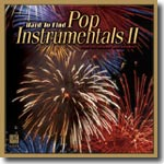 Hard To Find Pop Instrumentals Volume 2