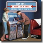 Teen Time Volume 1: Love Me Forever