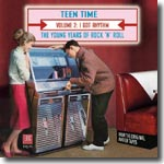 Teen Time Volume 2: I Got Rhythm